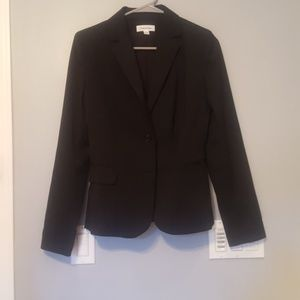 Two button Calvin Klein blazer
